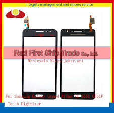 <b>10Pcs</b>/<b>lot</b> For <b>Samsung Galaxy</b> Grand Prime VE G531 G531F Touch ...