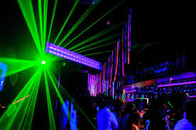 Black Light Rental Manila Home