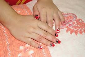 Nail Art Queenstown - Nail Arts