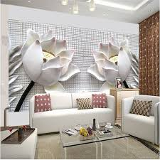 Small Picture Online Buy Wholesale 3d wallpaper walls from China 3d wallpaper