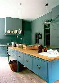 Victorian Kitchen Island Georgian And Victorian Style Kitchens Period Living Kitchens