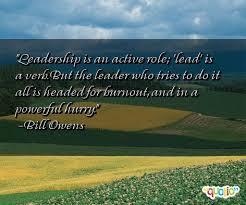Bill Owens Quotes @Quotio via Relatably.com