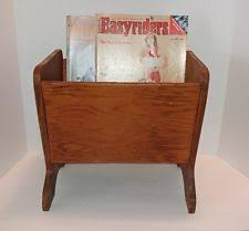 Handmade Magazine Holder Handmade Magazine Racks EBay 48