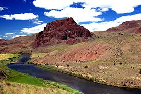 john day river rafting trip days ouzel outfitters another beautiful view along the john day