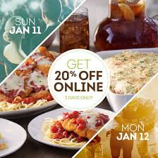 deals at olive garden. Photo 6 Of 9 EatDrinkDeals (beautiful Order Olive Garden Online #6) Deals At