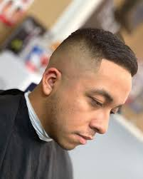 20 High And Tight Haircut Ideas For Men Legitng