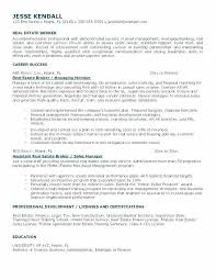 Asset Management Resume Sample Best Of Assistant Manager Resume Example Resume Example Real Estate