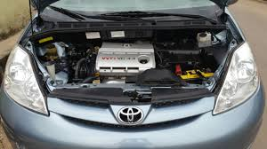 Super Clean Toyota Sienna XLE 2006 Full Option With Just N2.2m ...