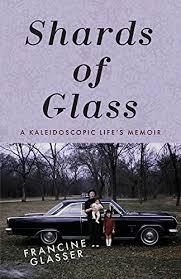 Shards of Glass By Francine Glasser   New   9781954744325   World ...