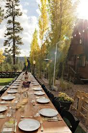 Wedding Destinations Venues Payson Az Cabins On Strawberry