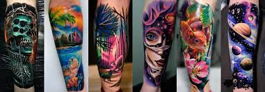 Soma Art Tattoo Studio Tattoo For Enlightenment ультрафиолетовые