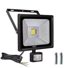 Motion Sensor Flood Light Settings Details About Lte 50w Motion Sensor Flood Lights Outdoor Security Floodlight Waterproof Ip65