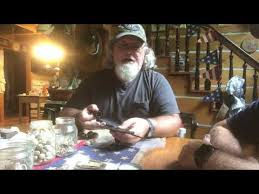 June 20th Digging with our friend Byron Tucker - YouTube