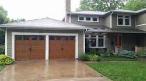 clopay faux wood garage doors. Clopay Gallery Collection Steel Garage Doors With Faux Wood Ultra-Grain Finish. The Look Of Without Upkeep. Www.clopaydoor.com. O