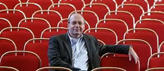 Armin Köhler, Enabler of the Unheard Of - Goethe-Institut
