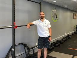 li gym owner prepares for reopening