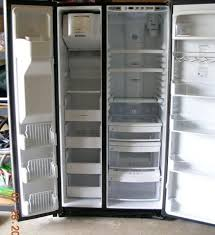 picture of falling freezer shelves fix