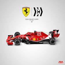 Tx racing wheel ferrari 458 italia edition. Ferrari 2020 Concept Livery Hope You Like It Formula1