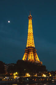 The Best Light Show In The World The Eiffel Tower Light Show A Complete Guide