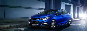 NG Chevy Cruze Production Launch Going