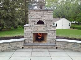 decoration livingston park nursery s a variety of pizza ovens throughout outdoor fireplace pizza oven