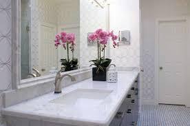bathroom design houston. The Master Bathroom In Montrose Home Of Leesa White. Photo: Jeffrey Djayasaputra/ Design Houston I