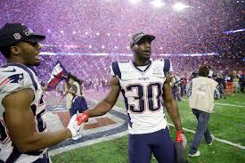 Duron Harmon returns to Patriots on four-year deal - The Boston Globe
