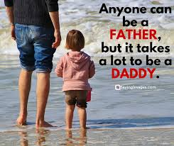Father And Daughter Quotes Simple Happy Father's Day Quotes Messages Sayings Cards SayingImages