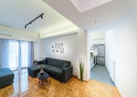 Modern Design Apartment Interesting Decorating