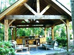 gazebo plans with firepit outdoor kitchen pavilion fire pit under gazebo designs best ideas gazebo with