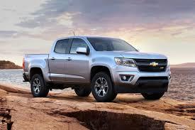 2017 Chevrolet Colorado Review & Ratings | Edmunds