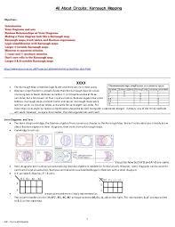 Boolean Venn Diagram Generator All Aboutcircuits Karnaugh Maps