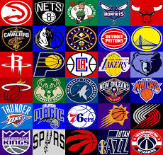 NBA Team logos by Chenglor55 on DeviantArt