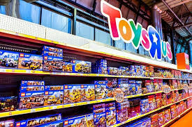 Toys R Us Deals & Sales for November 2017 - HotUKDeals
