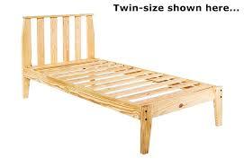 twin platform bed frame. Twin Platform Bed Frame Enchanting Wood Plans Fabulous Free Inside Simple Remodel 0 T
