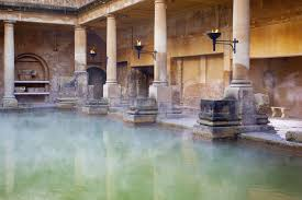 A Visit To Aire Ancient Baths Duane Street Hotel