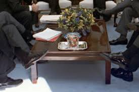 oval office coffee table. President George HW Bush Oval Office Coffee Table R