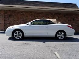 2006 Toyota Camry Solara SLE for Sale - Carsfortheconnoisseur