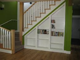 under stairs office. Excellent Hidden Office Under Stairs And Built In Desk Regarding Closet T