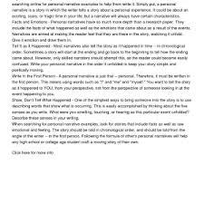 format essay narrative example cover letter terrific narative essay narrative example example essay narrative example cover letter drop dead gorgeous sample narrative essays