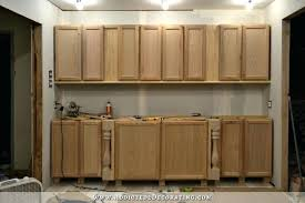 how to install upper kitchen cabinets installing lower cabinets 9 mounting height of upper kitchen cabinets how to install