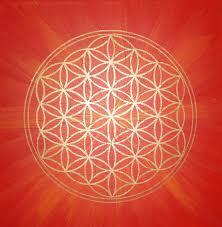 flower of life spiritual spiritual meaning