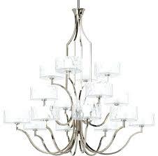 touareg 16 wide chrome 6 light crystal chandelier 16 light chandelier progress lighting light chandelier 16 light chandelier modern