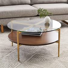 century art display round coffee table with chairs marble nz circle black ikea metal glass stools fantastic furniture storage underneath side set four wood
