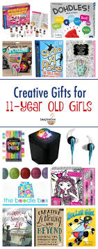creative gifts for 11-year old girls 2015 Christmas gifts for kids ideas  gift guide