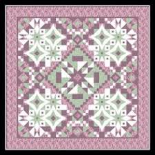 Downton Abbey Quilt Kit | Quilts | Pinterest | Downton abbey ... & Lady Sybil from Downton Abbey merged with the Asteria quilt. Pattern  available at: www Adamdwight.com
