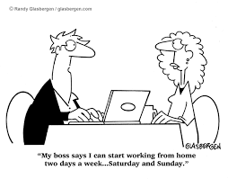 work home business hours image. Cartoons About Working At Home: Home Based Business, Earn Money Home, Work Online, Benefits Of Disadvantages Business Hours Image