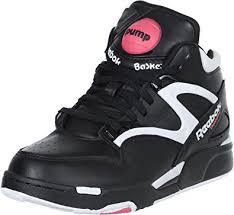 reebok the pump. womens reebok pump omni lite trainers in black - uk 3.5 the e
