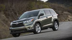 2016 Toyota Highlander Hybrid Limited drive review with price ...