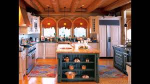 Log Cabin Kitchen Decor Small Log Cabin Kitchen Designs Interior Decorating House Photos